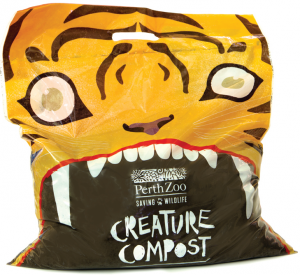 Creature Compost 10L Bag